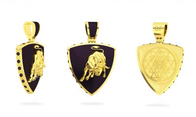 Lamborghini Partners With Godsforge to Produce Exclusive Pendants