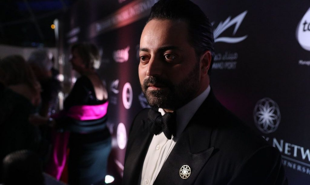The Luxury Network CEO Named Head of Diplomatic Council Middle East
