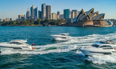 The Luxury Network Australia Members Co-Host VIP Showcase Event at Sydney Boat Show