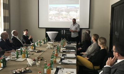The Luxury Network Germany B2B Summer Meeting 2018