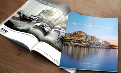 The Luxury Network Magazine Issue 06