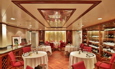 Silversea Cruises Partner With NAB Private Wealth Through The Luxury Network