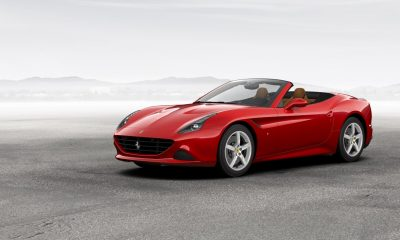Ferrari Hosts Exclusive Track Day For NAB Private Wealth Clients