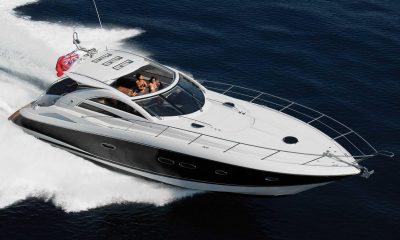Sunseeker Partners With Barclays Wealth Through The Luxury Network