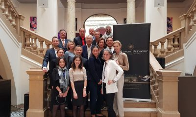 The Luxury Network Germany Year End B2B Meeting 2018
