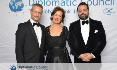 The Luxury Network Participated at the Diplomatic Council Gala 2019
