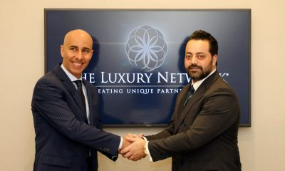 The Luxury Network Launches in Saudi Arabia