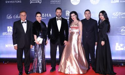 A Huge Success: The Luxury Network International Awards 2019