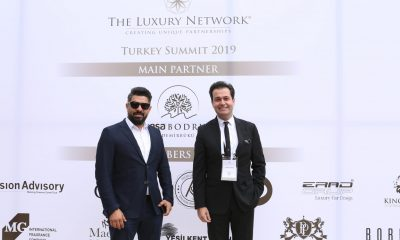The Luxury Network Summit 2019 Commenced with Flying Colours