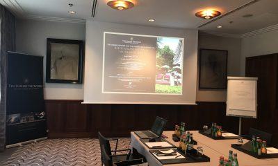 The Luxury Network Germany B2B Summer Meeting 2019