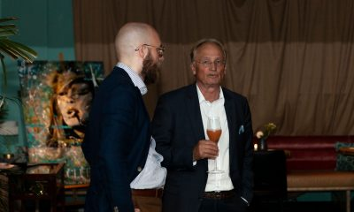 The Luxury Network Germany Summer in the City Evening