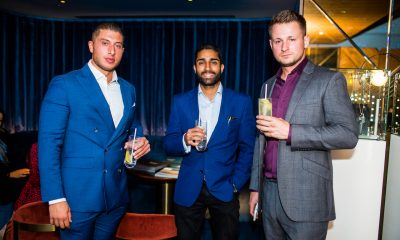 Lustica Bay Collaborated with The Luxury Network UK and The Luxury Network KSA in London