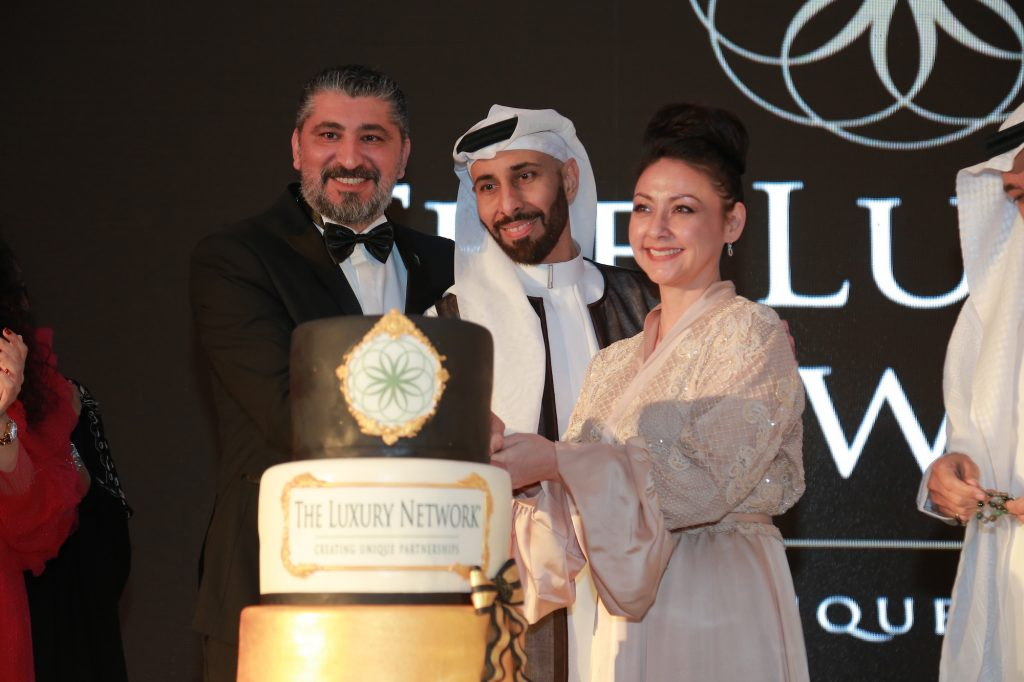 The Luxury Network Welcomes The Luxury Network Saudi Arabia to its Portfolio