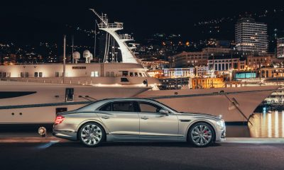 Deliveries of World's Best Luxury Sedan Underway