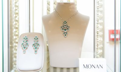 Discover the Timeless New Collection of Monan Jewellery