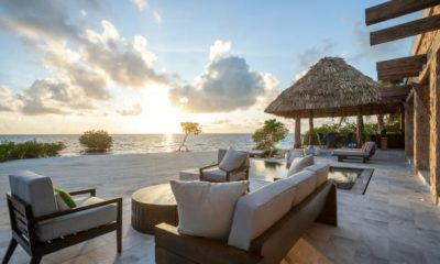 Luxury Bunkers and Private Islands: How the Rich are Self-Isolating from the Coronavirus