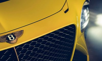 Bentley Mulliner has Revealed the All-New Bacalar