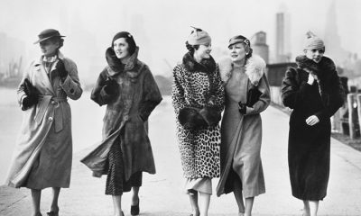 Keeping Up With Trends: Historical Events that Redefined the Face of Fashion
