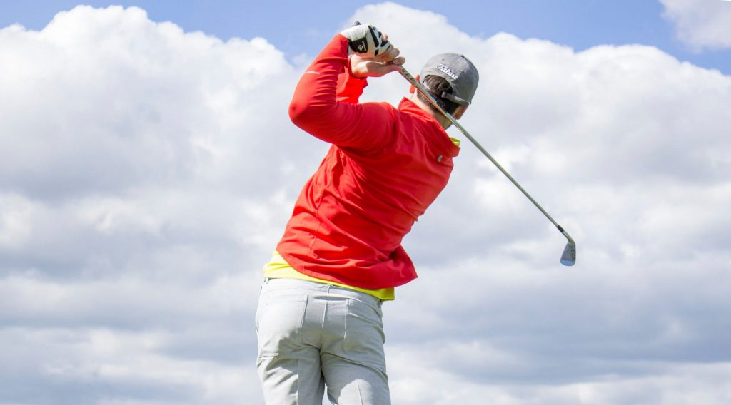 5 Reasons Why Golf Will Improve Your Health