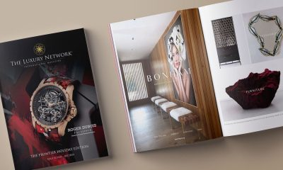 The Luxury Network Magazine Issue 21