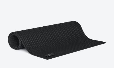 Most Luxurious Yoga Mats to Invest in Right Now
