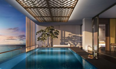 8 New Luxury Wellness Hotels to Check out in 2021