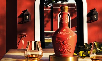 Royal Salute Brings a Taste of Argentina to its Latest Blend, Inspired by the Spiritual Home of Polo