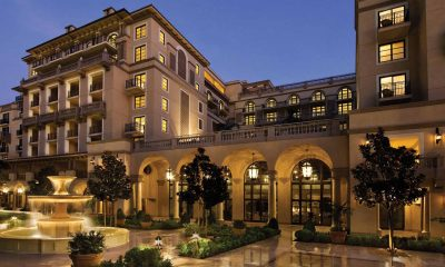 The Luxury Network LA Night of Hospitality at the Montage Beverly Hills