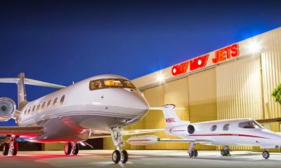 Clay Lacy Aviation joins The Luxury Network Los Angeles