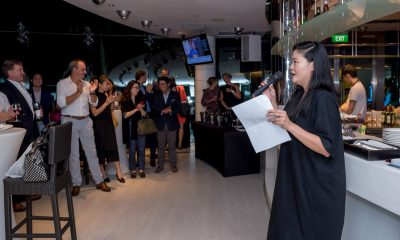 """The Luxury Network Singapore """"Luxury Meets Diplomacy"""" Cocktail Reception"""