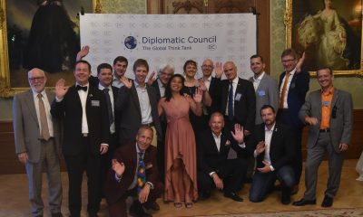 Diplomatic Council Summer Celebration