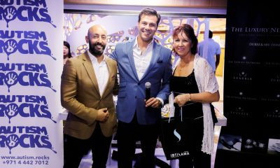 Dubai Marina Yacht Owners Luxury Rally Season Opening Party and Showcase Event