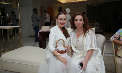 The Luxury Network UAE's Heart of Europe Luxury Extravaganza