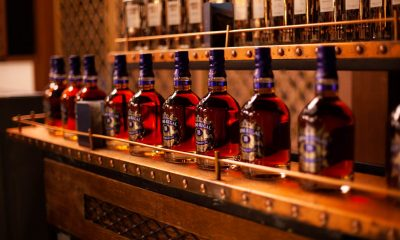 CEO Luxury Evening, Grand Terrace Opening and Networking Event at Hakkasan Abu Dhabi