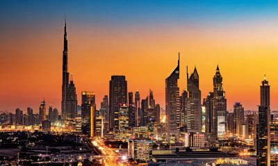 Dubai: A Magnate for the World's Wealthy