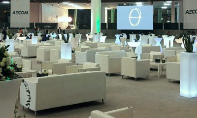 TLN Qatar Facilitates The 2nd Anniversary Event of The Doha Oasis Project