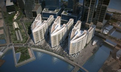 The Waterbay by Bin Faqeeh Real Estate Investment Company