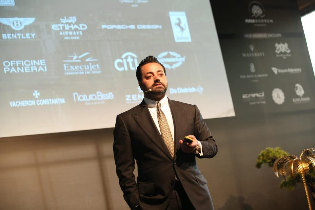 The Luxury Series Workshop: How to Sell and Promote Luxury Products