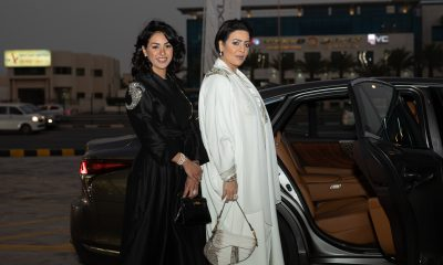 TLN Qatar Hosted an Empowerment Get-Together Event at the Sakura Lounge by Lexus
