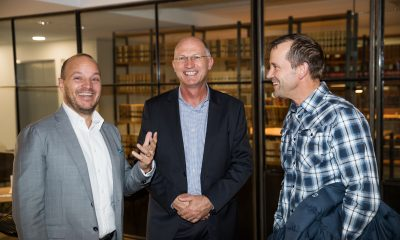 The Luxury Network Australia Hosts an Evening With Last Frontier Heliskiing