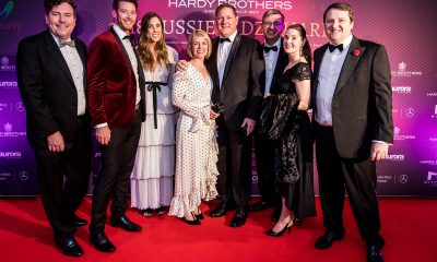 Aussie Kidz Charity Gala 2018 Supported by The Luxury Network Australia