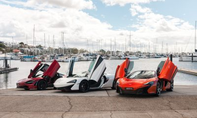 Yachts Cars and Coffee Experience with The Luxury Network Australia