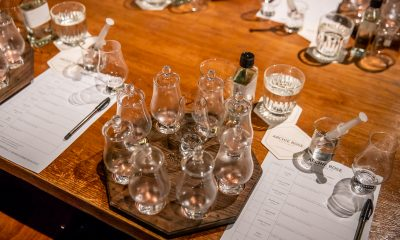 The Luxury Network Australia and Archie Rose Host Intimate Gin Blending Experience