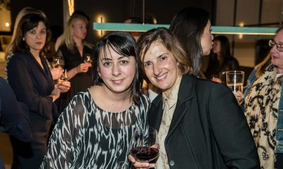 The Luxury Network Australia Whisky and Chocolate Tasting Event