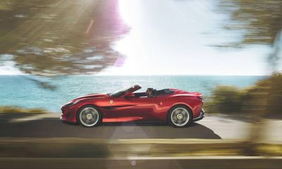Prancing Horse Drive Experiences joins The Luxury Network