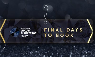 Mumbrella Luxury Marketing Summit Special Offer