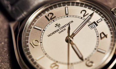 Vacheron Constantin Launch Event Supported by The Luxury Network Australia