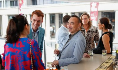 The Luxury Network Australia Members Networking Function