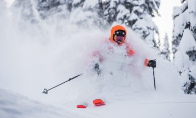 Last Frontier – the best Heliskiing in Canada with the Luxury Network