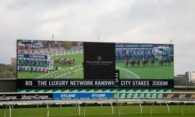 The Luxury Network Australia at the Races with the ATC